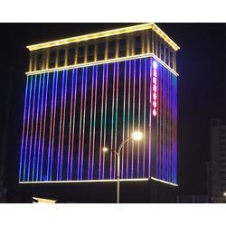照明亮化公司哪家好,太原照明亮化公司,山西弛立光电(查看)图片