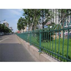 绿化带草坪护栏、安平奥驰、 绿化带草坪护栏厂家直销图片