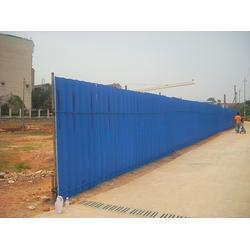 安平奥驰丝网实力厂家|莆田彩钢围挡|彩钢围挡优点图片