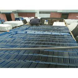 彩钢板围挡供应商|彩钢板围挡|安平奥驰基坑护栏(图)图片