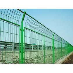 桥梁护栏网生产厂家,桥梁护栏网,河北华久图片