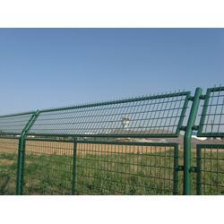 厂区护栏网规格、河北华久、厂区护栏网图片