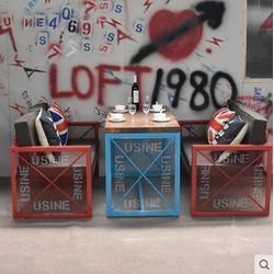 深圳工业风铁艺沙发|天猫阿比盖尔(在线咨询)图片