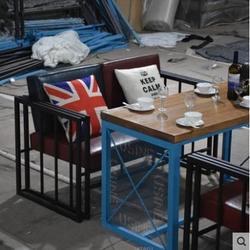 扬州铁艺沙发椅子|阿比盖尔(在线咨询)|铁艺沙发椅子图片