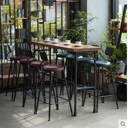 吧台桌北欧-阿比盖尔图片