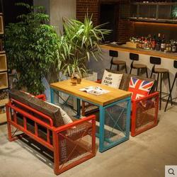 天猫阿比盖尔(多图)、工业风铁艺沙发图片
