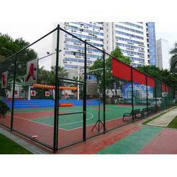 河北华久,球场护栏网,球场护栏网供应图片