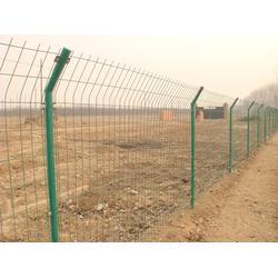 铁路护栏网,河北华久,铁路护栏网现货供应图片
