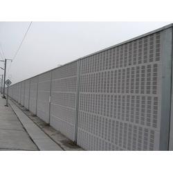 隔声屏障、河北华久(在线咨询)、隔声屏障厂家直销图片