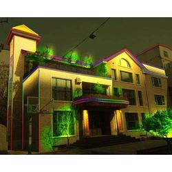 山西建筑照明亮化-照明亮化-山西照明協會照明工程圖片