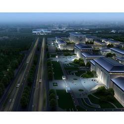 建筑照明亮化-大同照明亮化-山西照明亮化公司(查看)图片