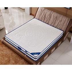 乳胶床垫生产厂家、沃神床垫(在线咨询)、乳胶床垫图片