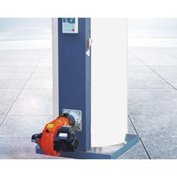 节能燃气锅炉厂家_燃气锅炉_佳晟达暖通工程图片