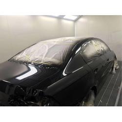 车车靓颜色艳丽-整车汽车喷漆-万江汽车喷漆图片
