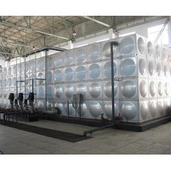 合肥市远博(图)|不锈钢热水箱|合肥水箱图片