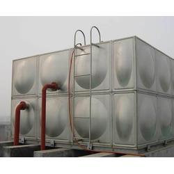 不锈钢水箱厂家_安徽水箱_合肥市远博水箱(查看)图片