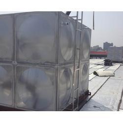 安徽水箱_合肥市远博_不锈钢保温水箱图片