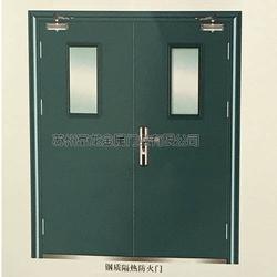 钢木质隔热乙级防火门,徐州防火门,富龙钢质防火门图片