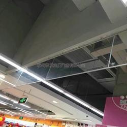 挡烟垂壁报价-挡烟垂壁-富龙金属门业有限公司(查看)图片
