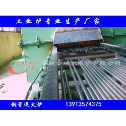 GCr15轴承钢管球化退火炉  辊底式轴承套圈连续退火炉图片