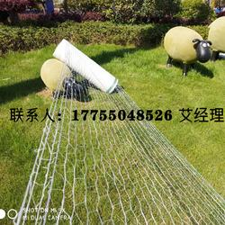 打捆网圆捆机专用捆草网打包网图片