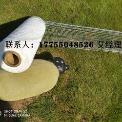 厂家直销 牧草网打捆网纽荷兰圆捆机包草网打包玉米秸秆网图片