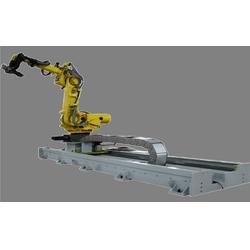 通锦 第七轴工业机器人 行走地轨  关节机器人 行走轴图片