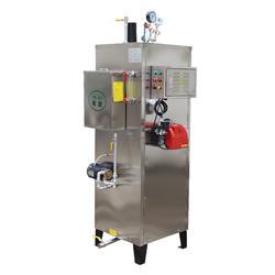 蒸汽发生器商用工业全自动燃气煤气天然气锅炉图片