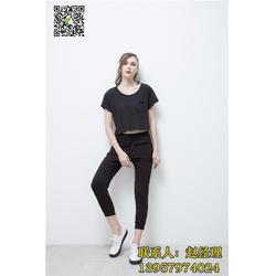 运动服-义乌梦露款式新颖-品牌女运动服图片