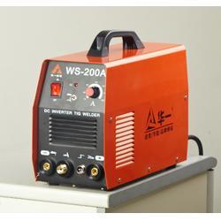 华一焊机品牌厂家直销WS逆变直流氩弧焊机性价比高图片