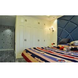 衣柜、十大整体衣柜、项记全屋定制(推荐商家)图片