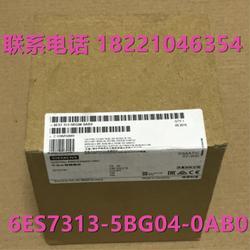 西门子 S7-300 CPU 313C 6ES7313-5BG04-0AB0 6ES7313-5BG04-OABO图片