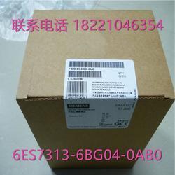 6ES7313-6BG04-0AB0 S7-300 CPU 313C-2 PTP 6ES7313-6BG04-OABO图片
