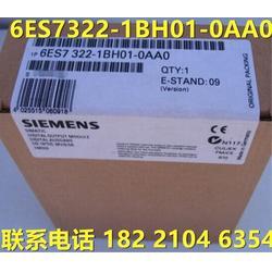 SM 322 西门子6ES7322 6ES7 322-1BH01-0AA0/6ES7 322-1BHO1-OAAO图片