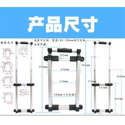 工具箱拉桿廠家-tyxb東莞天譽-工具箱拉桿圖片