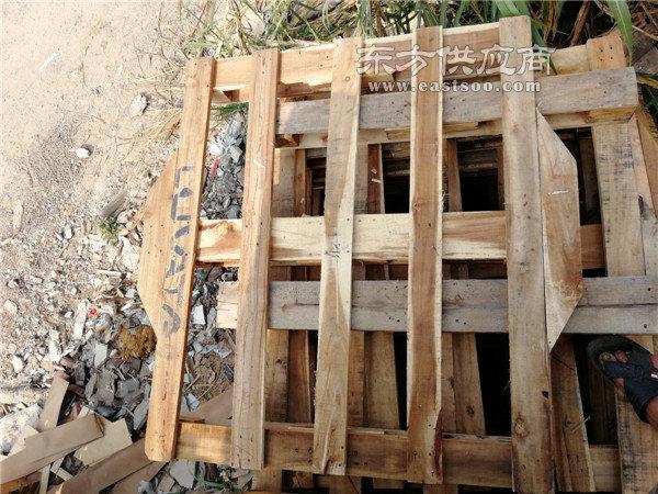 新旧卡板-东莞联合木制品经营部-新旧卡板定制图片
