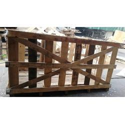 回收卡板多少钱一个-联合木制品(在线咨询)望牛墩回收卡板图片