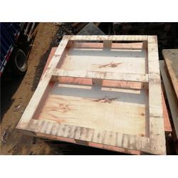 东莞联合木制品经营部(图)-回收木卡板-坪山木卡板图片