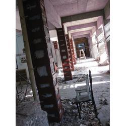粘钢加固 南京夯固建筑技术公司 粘钢加固技术规范图片