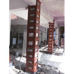 粘钢加固技术规范-粘钢加固-南京夯固建筑技术公司(查看)图片