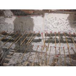 连云港植筋加固-南京夯固建筑技术公司-专业植筋加固图片