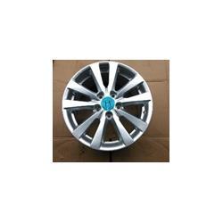 polo汽车轮毂,吉安汽车轮毂,轮速汽配轮毂厂家图片