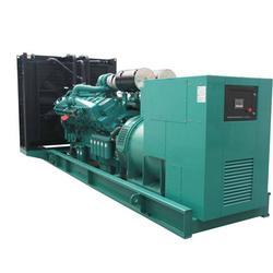 中山回收二手发电机、康淮机电、发电机图片