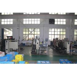 锌合金模具厂找哪家-河南锌合金模具厂-无锡朗维科技公司
