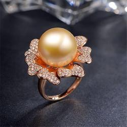 巴洛克珍珠吊坠大量现货 臻迈珠宝 巴洛克珍珠吊坠图片