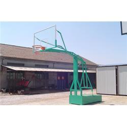 篮球架|方管篮球架|美凯龙文体设备(优质商家)图片