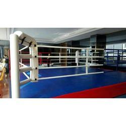 拳击台哪家好-美凯龙文体设备-拳击台图片