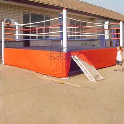 拳击台 健身房拳击台 美凯龙文体设备(推荐商家)图片