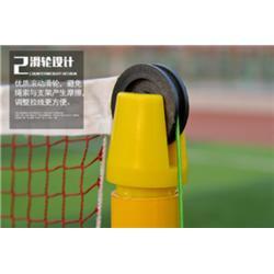 美凯龙文体设备 比赛羽毛球柱-羽毛球柱图片