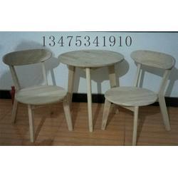 供应实木桌椅白茬简约路易斯椅白茬餐厅客厅靠背椅白茬实木酒吧椅图片